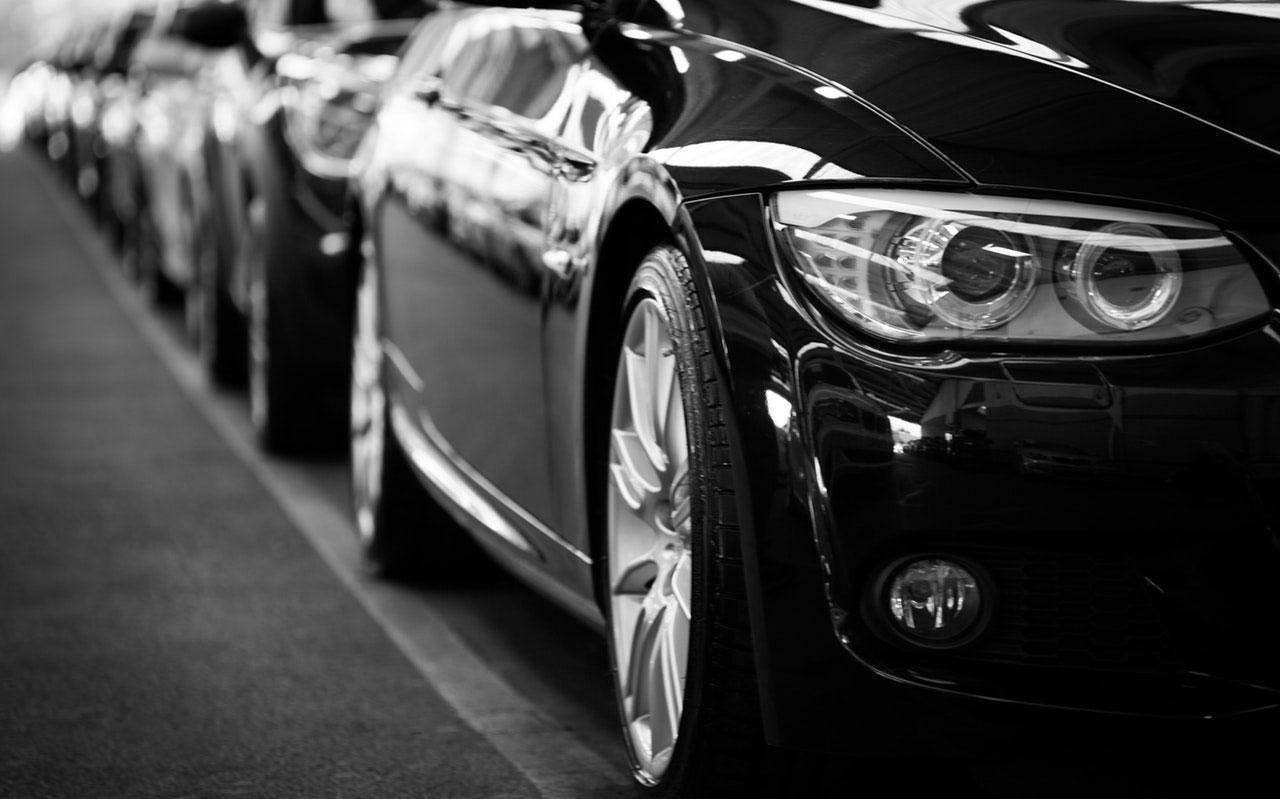 fabrycznie nowe samochody