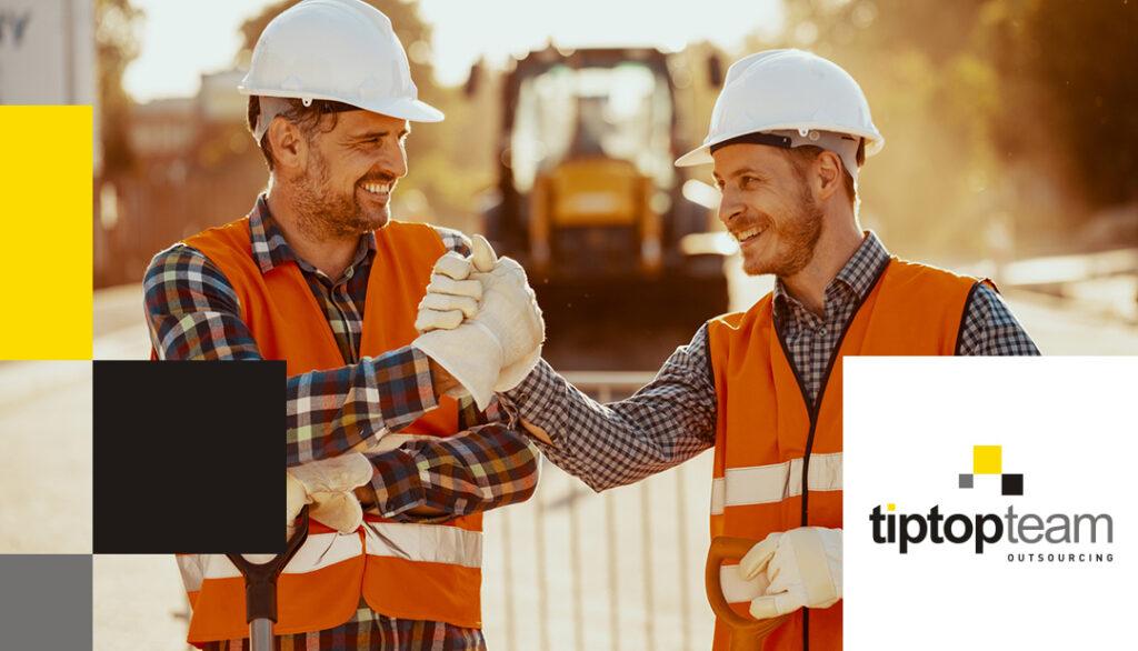 Agencja pracy Tip Top Team